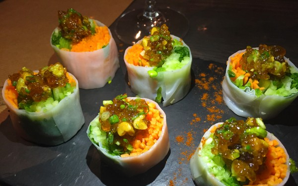 rolls-vegetarien-tapas-restaurant-moncoeur-belleville