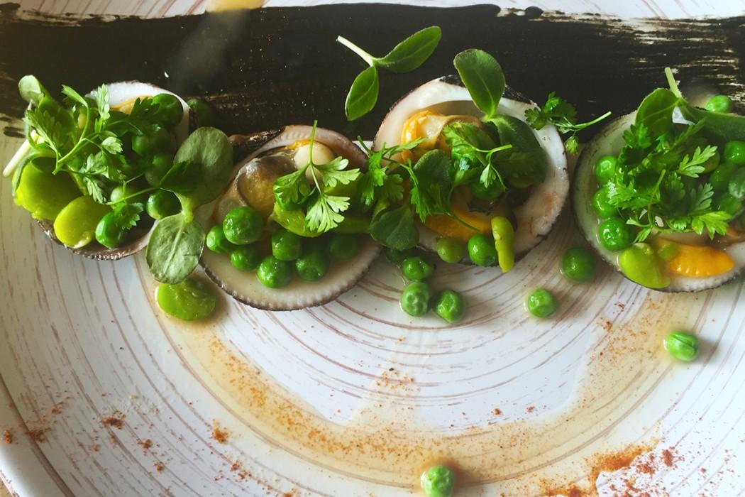 amandes-mer-dejeuner-restaurant-moncoeur-belleville