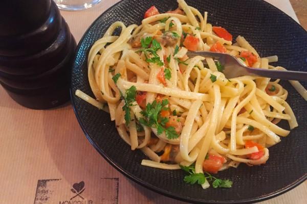 linguine-alla-vongole-restaurant-moncoeur-belleville