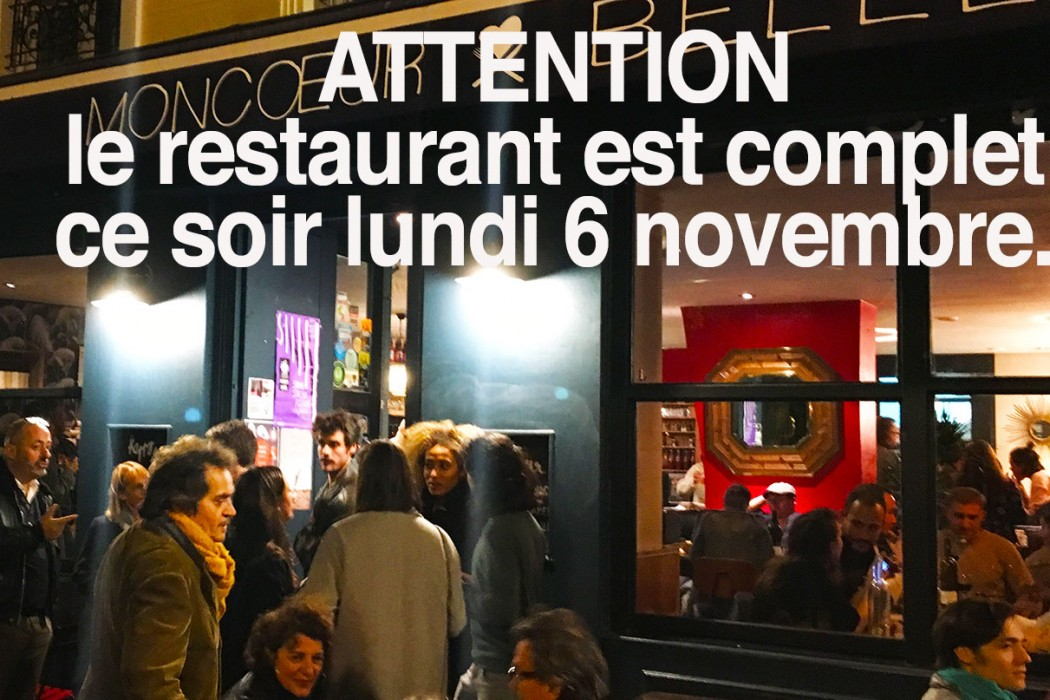 restaurant-complet-6-novembre-moncoeur-belleville