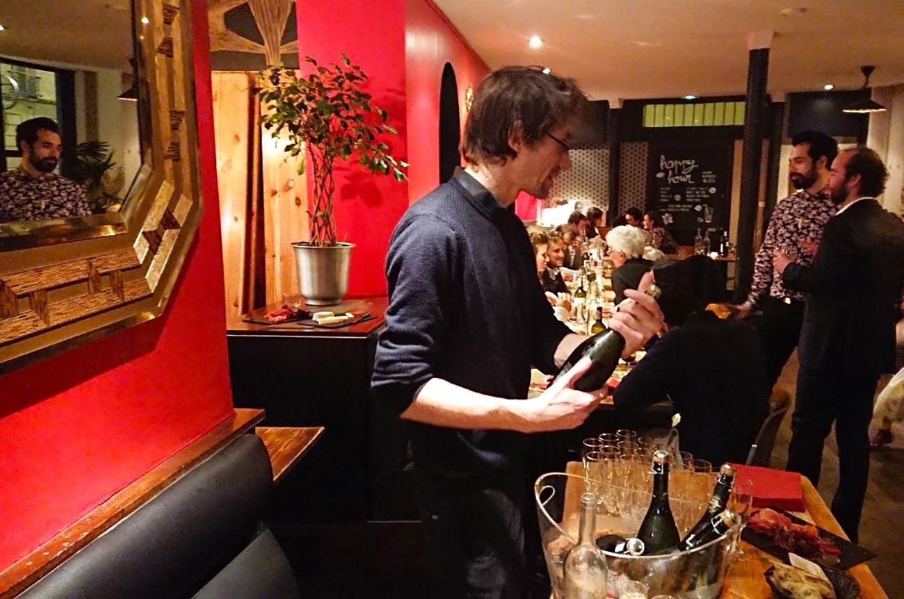 mariage-pauline-harrisson-restaurant-paris-moncoeur-belleville-champagne