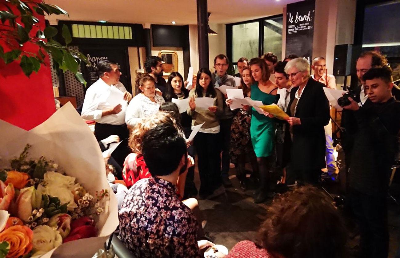 mariage-pauline-harrisson-restaurant-paris-moncoeur-belleville-discours-famille