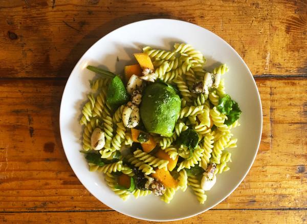 pates-legumes-formule-midi-restaurant-moncoeur-belleville