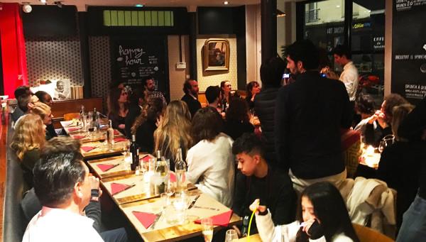 mariage-pauline-harrisson-restaurant-paris-moncoeur-belleville-invites