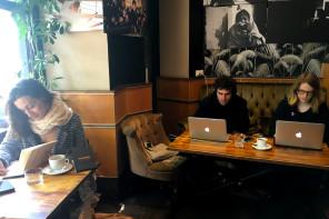 (Français) Le meilleur spot de coworking de l'Est Parisien