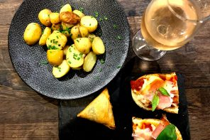 "Milanese ""Aperitivo"" every thursday"